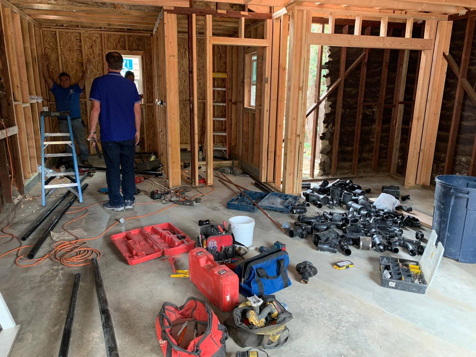 Garage Conversion Los Angeles Oran Remodeling