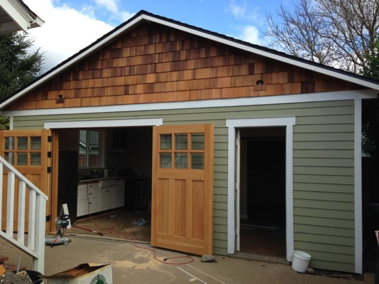 cheap garage conversion ideas