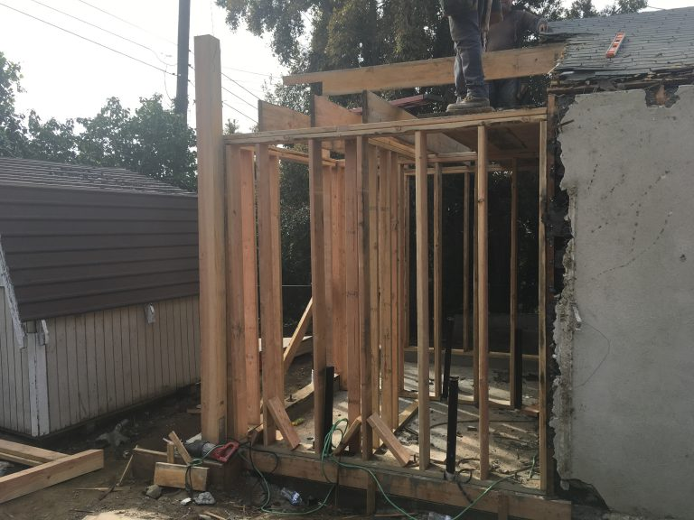 ADU Los Angeles Contractor