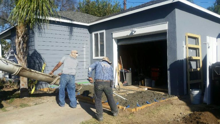 garage conversion los angeles