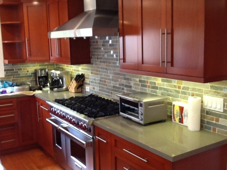 Beverly Hills - Kitchen Remodeling 2