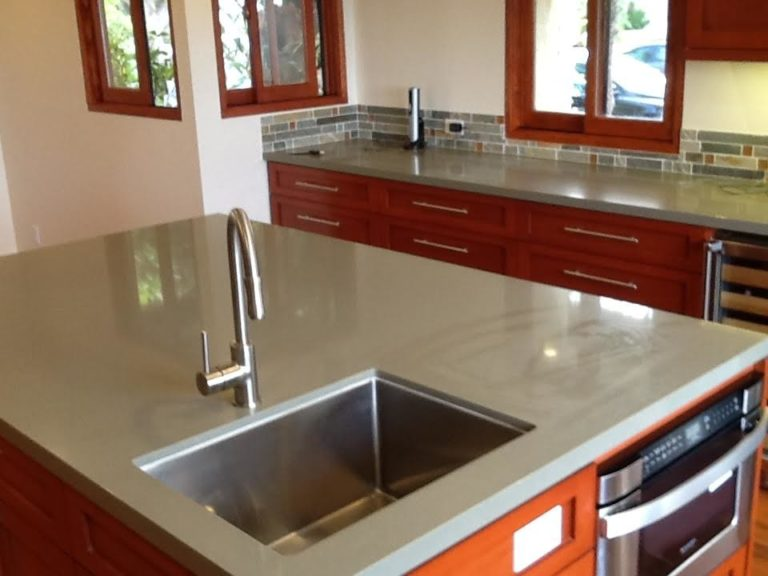 Beverly Hills - Kitchen Remodeling 6