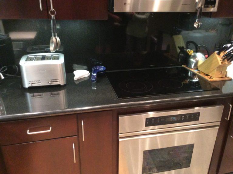 kitchen renovation- Santa Monica