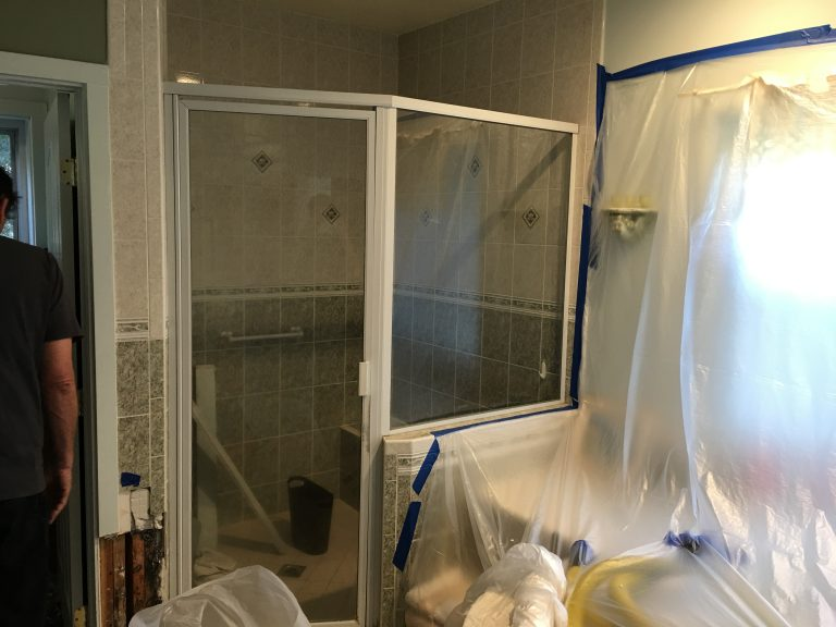 bathroom renovation pictures