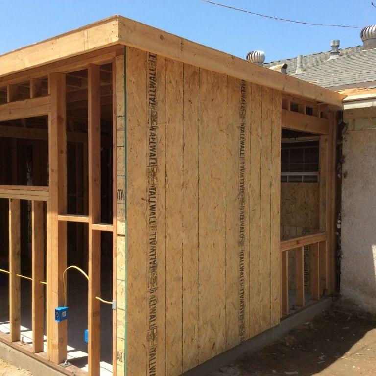 room addition contractors