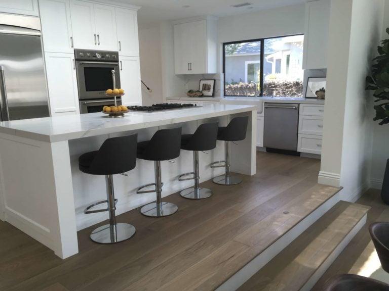 Kitchen remodeling Burbank CA