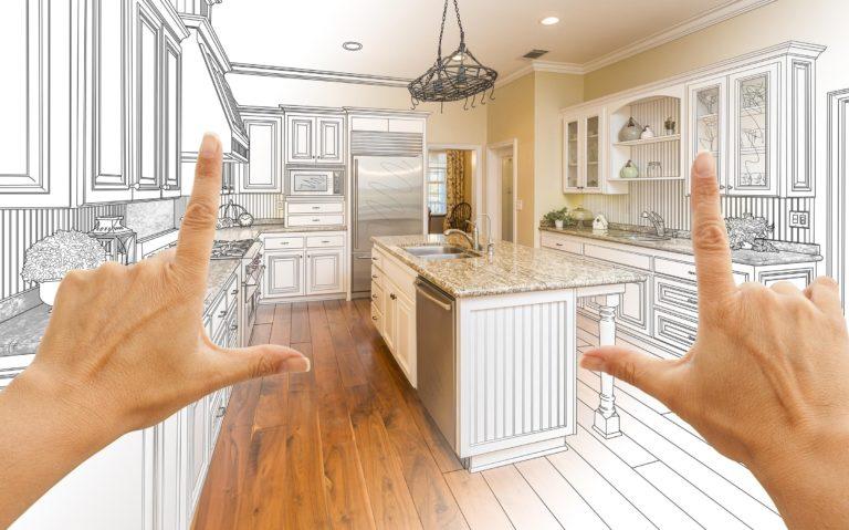 kitchen improvement ideas