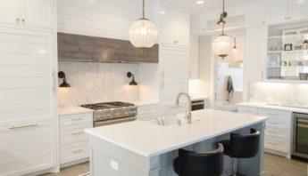 2018 kitchen remodeling trends