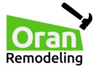 Oran remodeling Logo
