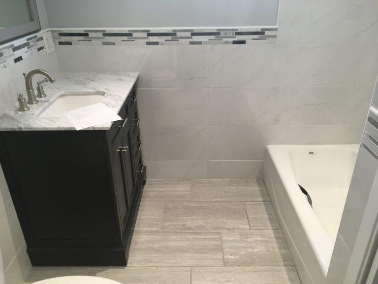 bathroom contractor los angeles