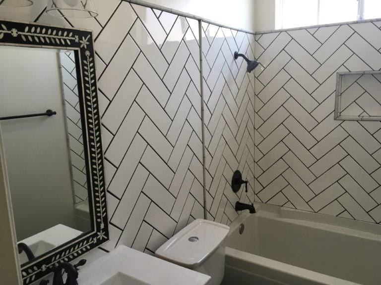 bathroom contractors los angeles