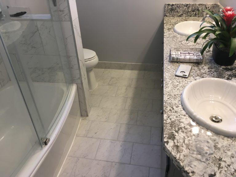 Bathroom Remodeling- Altadena
