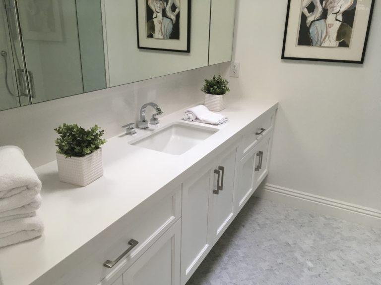bathroom remodelers los angeles