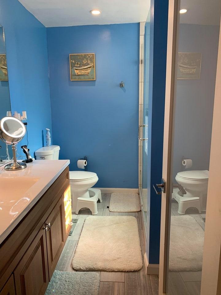 bathroom improvement contractor los angeles
