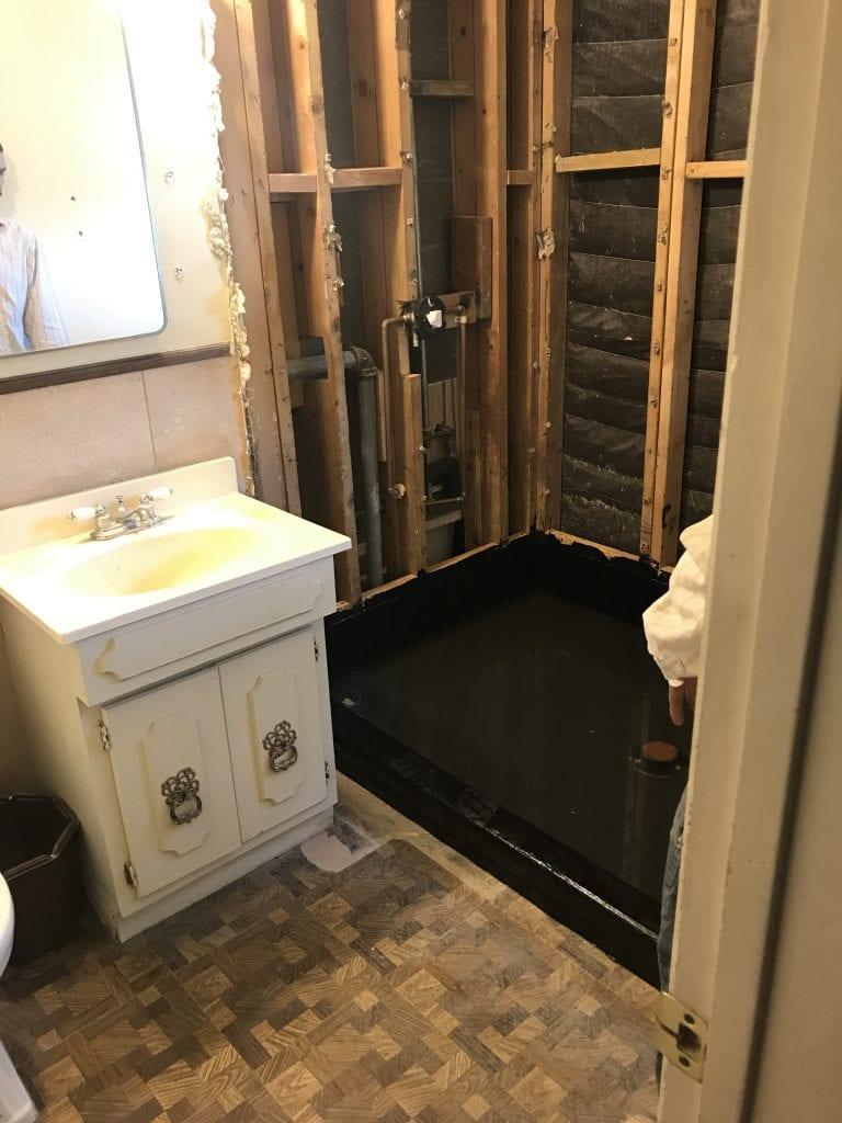 bathroom remodeling contractor los angeles