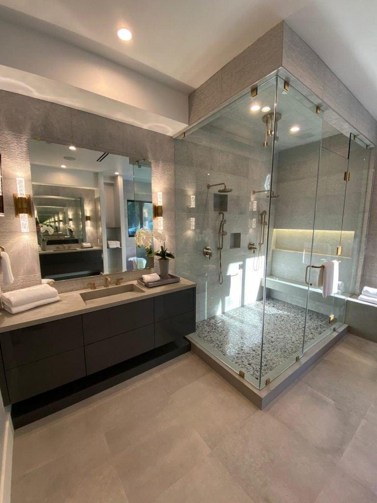 bathroom remodelers contractor los angeles