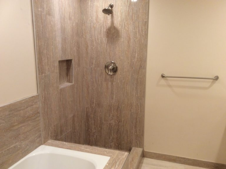 bathroom makeover contractors los angeles