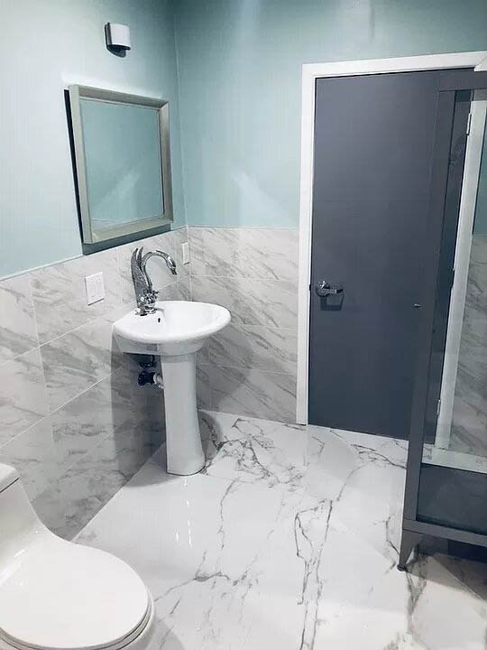 bathroom remodelers contractors los angeles