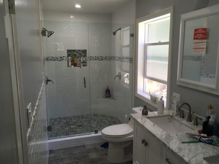 Bathroom Remodeling- Alhambra