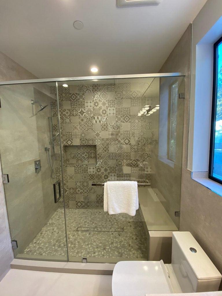 bathroom enhancement los angeles