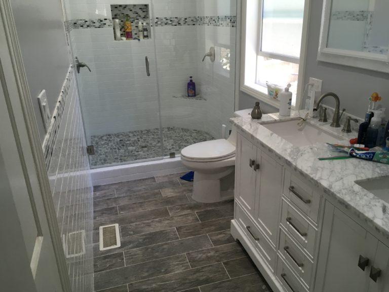 bathroom enhancement los angeles ca
