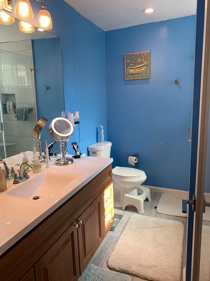 bathroom remodelers los angeles ca