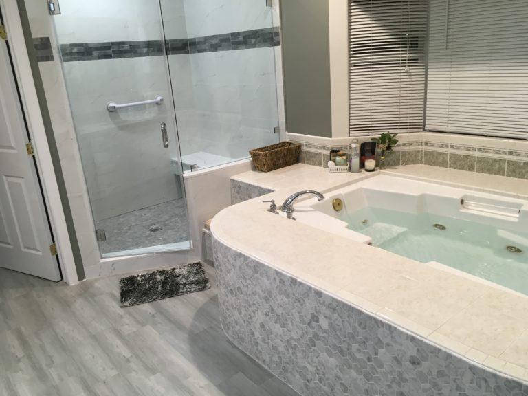 bathroom renovation los angeles