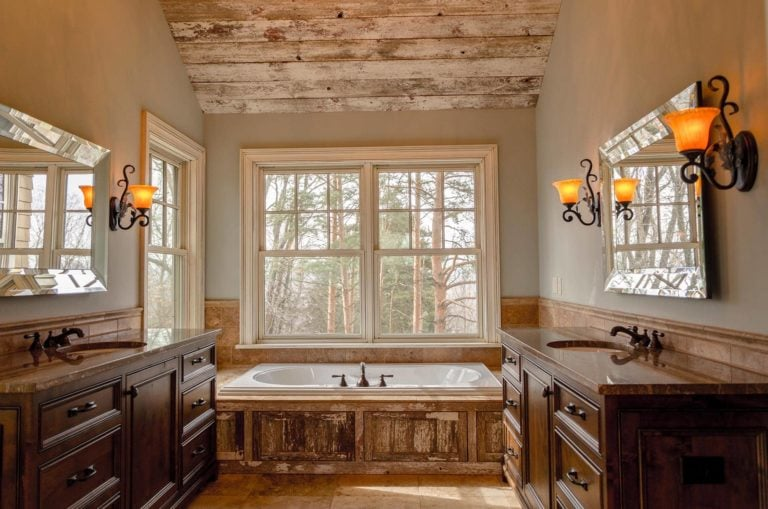 remodeling small bathroom cost