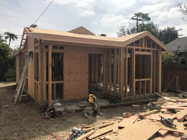 construction companies in los angeles ca
