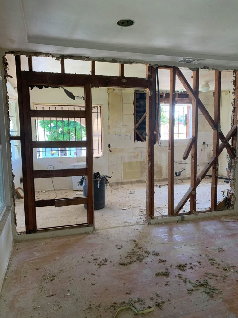 construction companies los angeles county