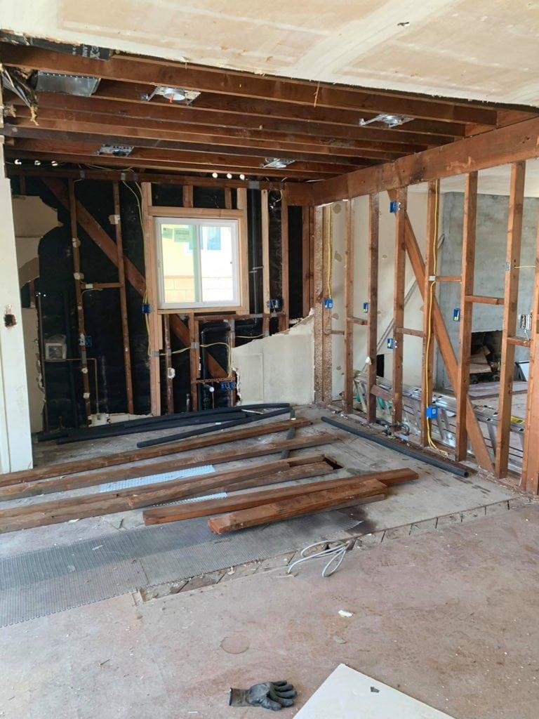 construction company los angeles california