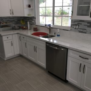 kitchen renovation cost