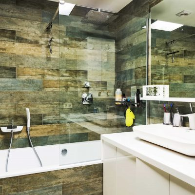 bathroom remodel diy