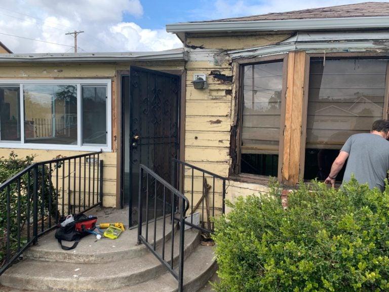 home restoration companies