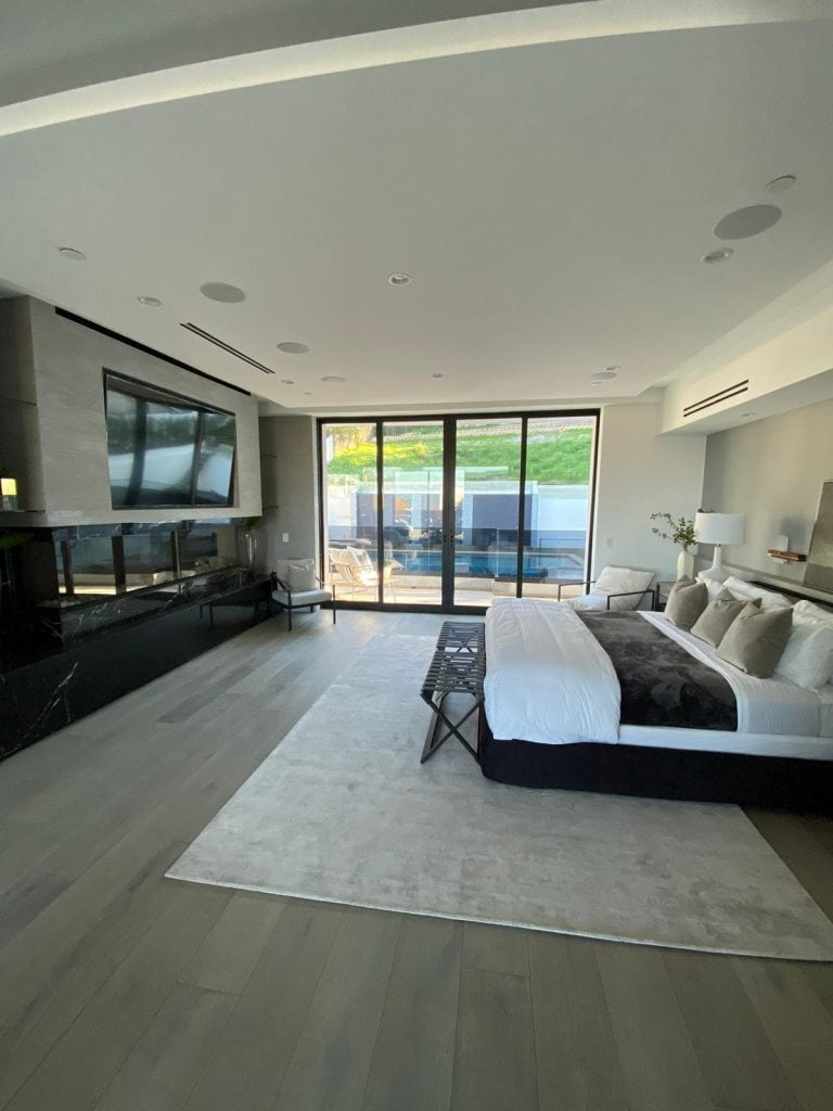 home renovation los angeles