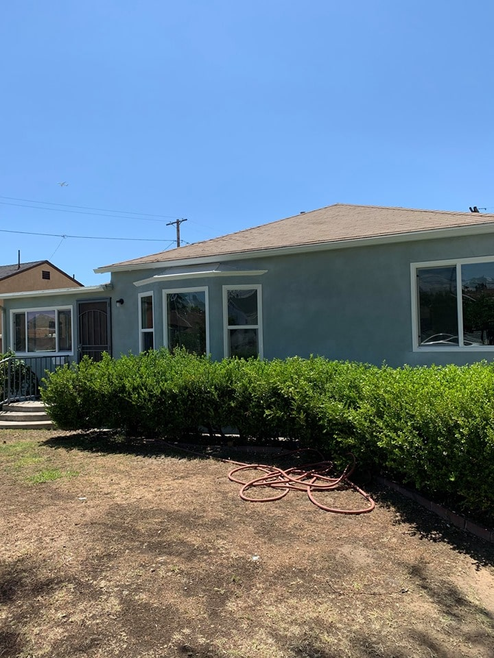 Complete Home Remodeling- Long Beach