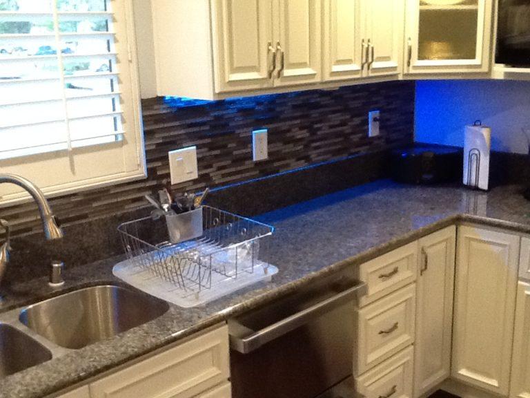 Kitchen Remodeling- Stevenson Ranch