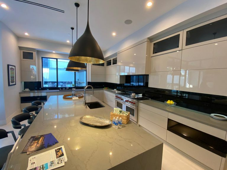 kitchen renovation contractor los angeles