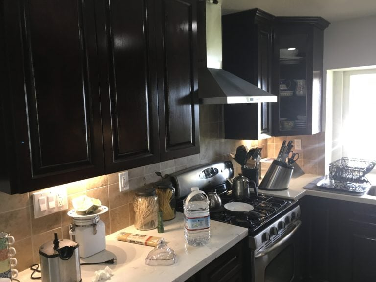 kitchen makeover contractor los angeles