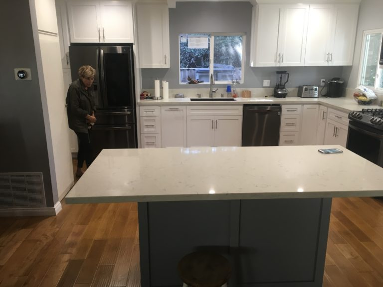 kitchen revamping contractor los angeles