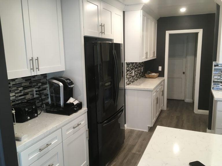 kitchen rimprovement contractors