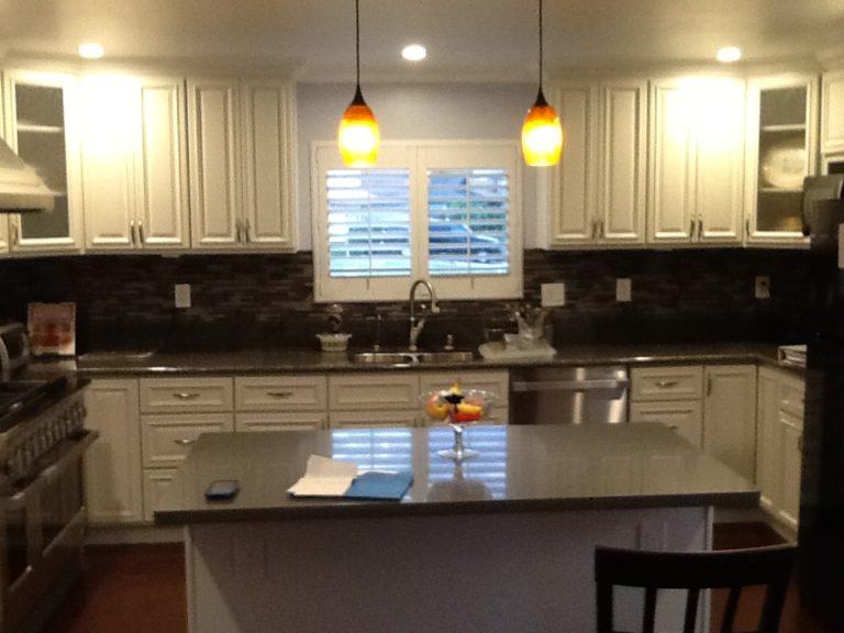 kitchen remodeling contractors los angeles