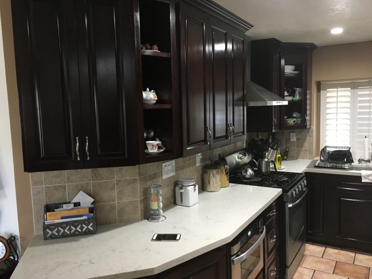 kitchen makeover los angeles
