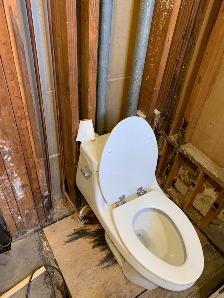 los angeles bathroom remodelers