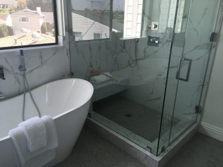 los angeles bathroom remodeling contractor