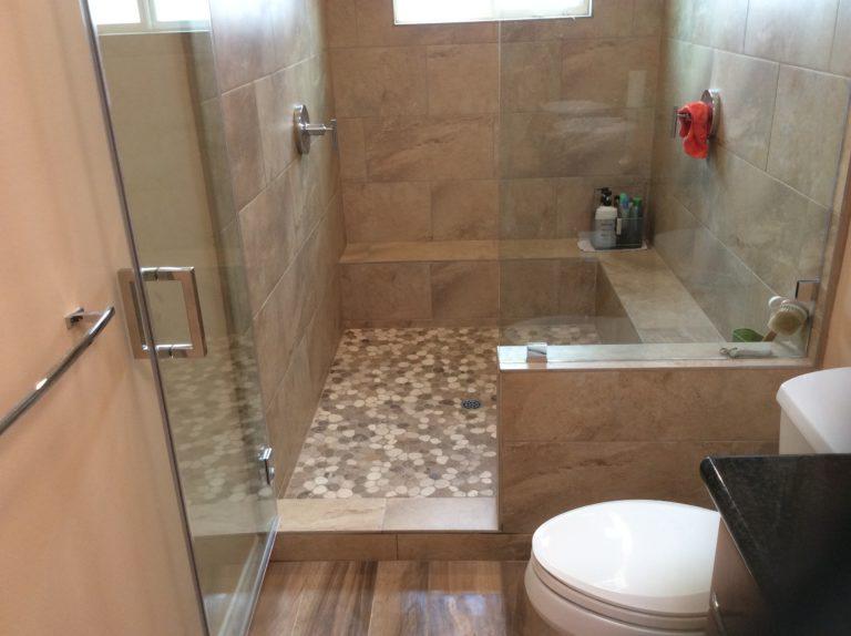 Bathroom Remodeling- Watts