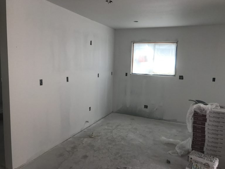 los angeles renovation