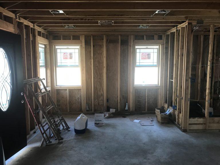 remodel contractors