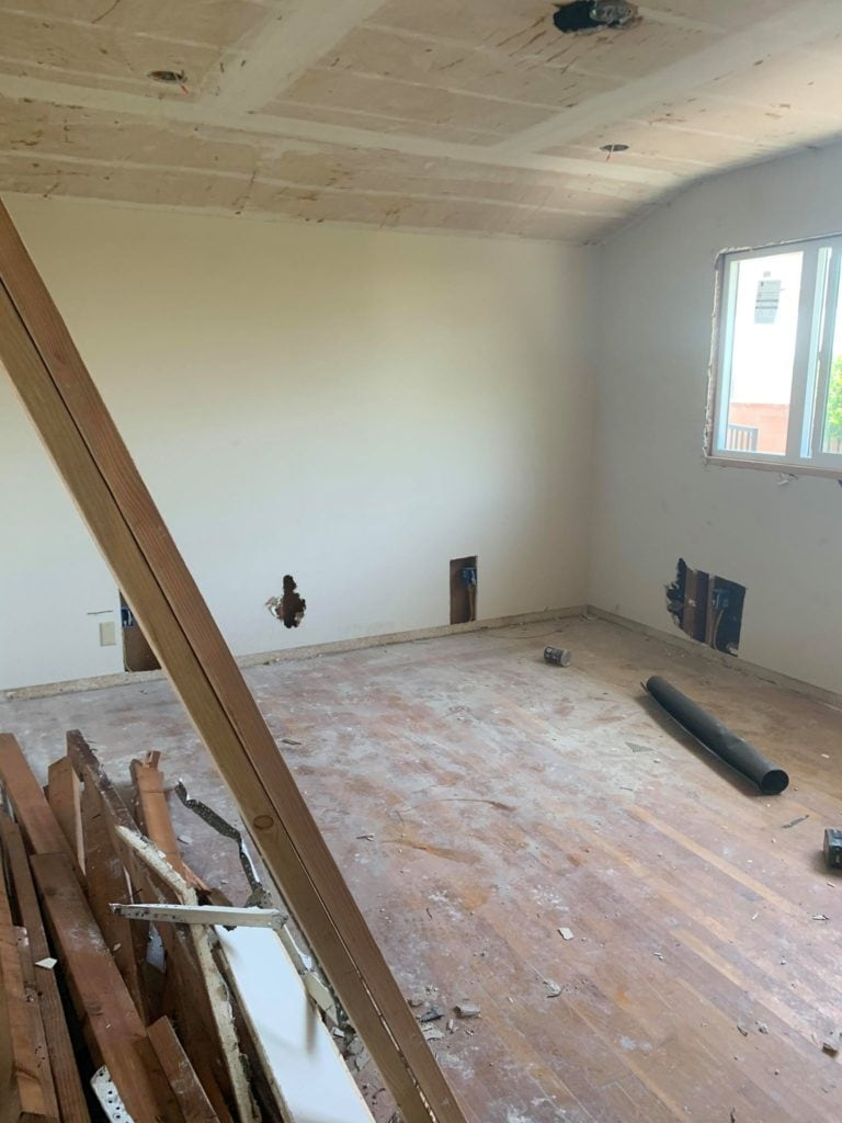 remodeling home contractors