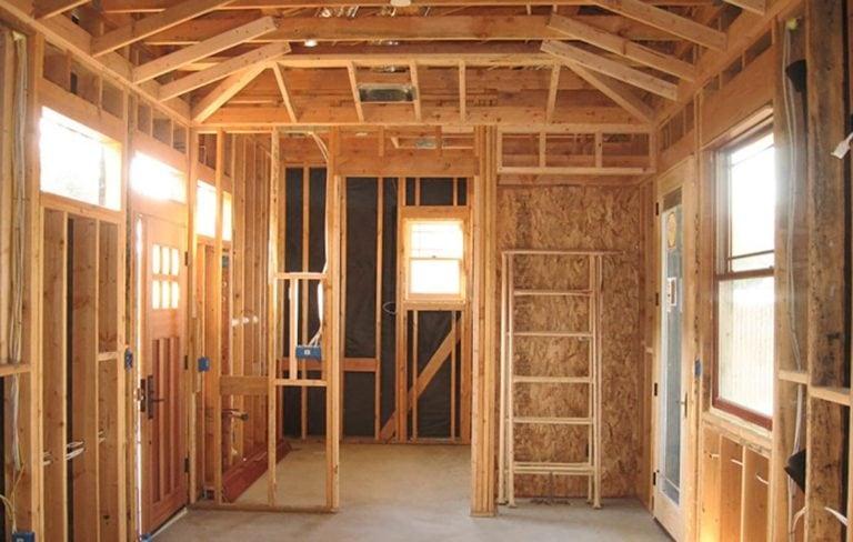 room addition contractors los angeles